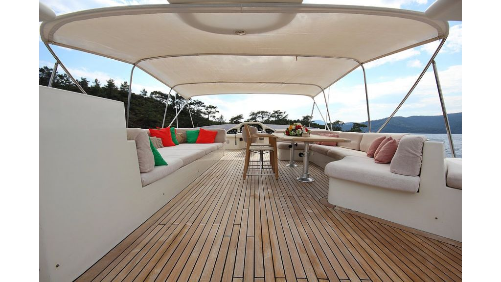 Irdode Motor yacht (8)