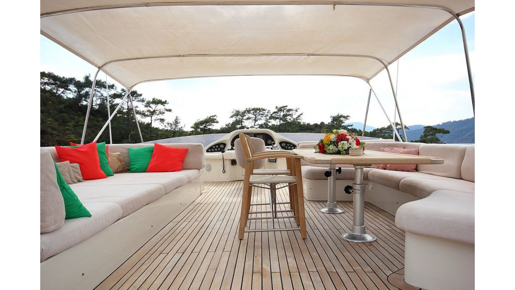 Irdode Motor yacht (9)