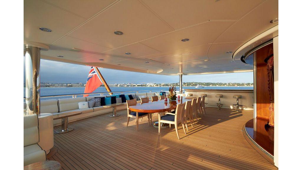 Titania mega yacht (19)