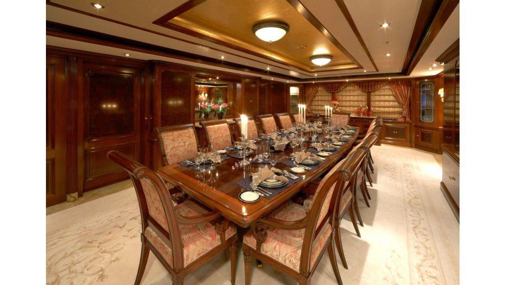 Titania mega yacht (21)