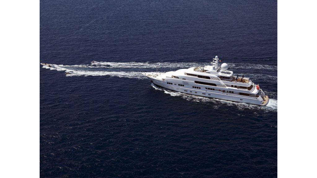 Titania mega yacht (33)
