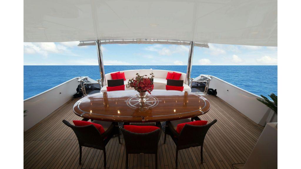 40 m Aluminium Hull Motor Yacht (27)