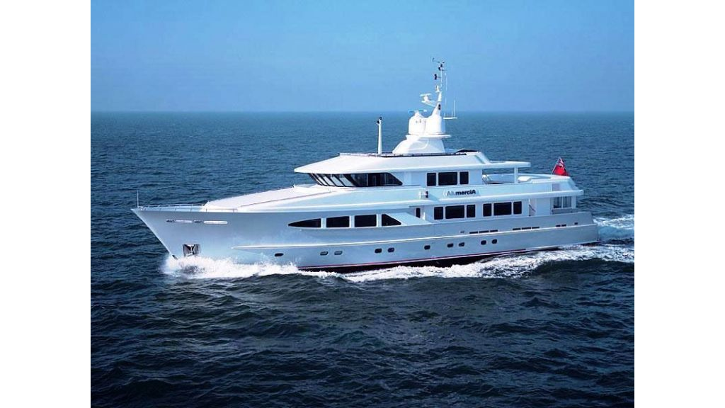 Alumercia Motor Yacht (1)