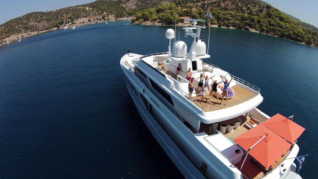 Alumercia Motor Yacht (2)