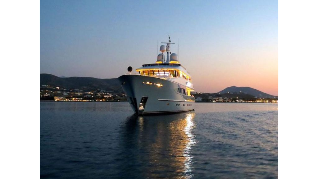 Alumercia Motor Yacht (20)