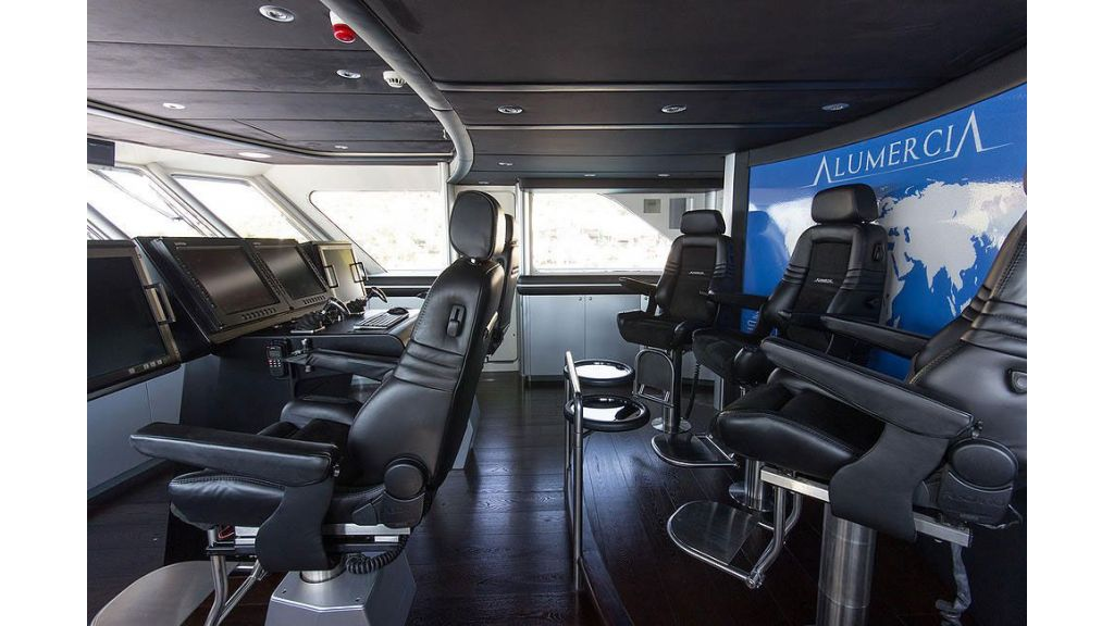 Alumercia Motor Yacht (7)