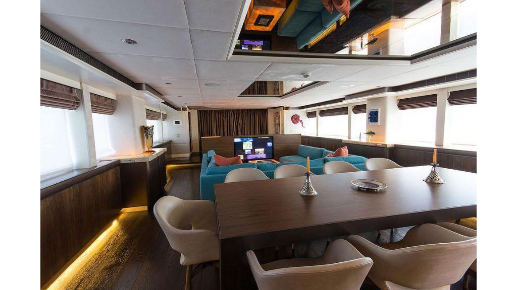 Alumercia Motor Yacht-master