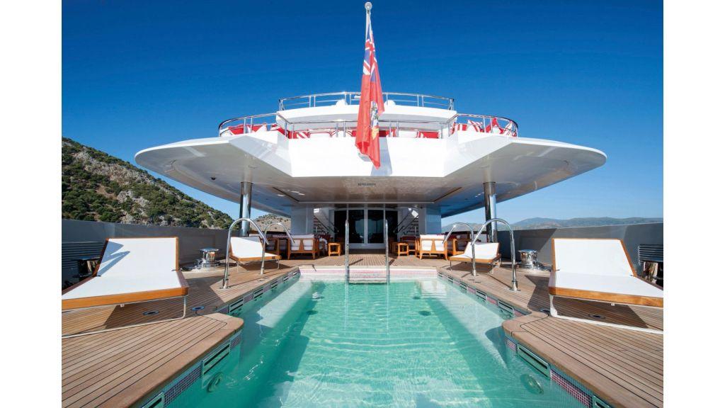 Axioma- Mega Yacht-master