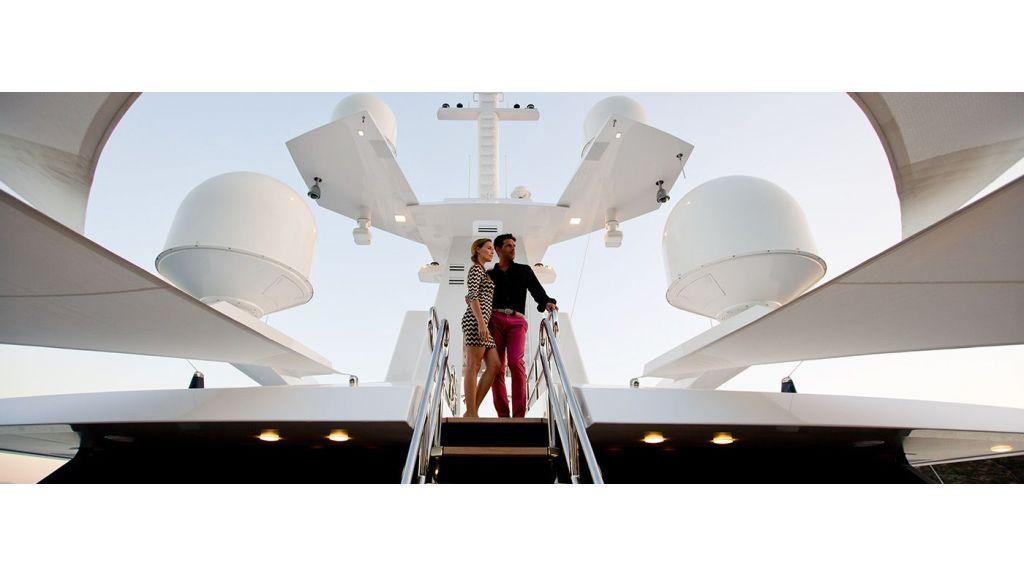Axioma- Mega Yacht master.