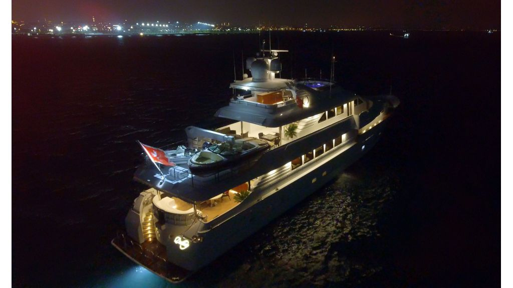 Destıny Luxury Motor Yacht (11)
