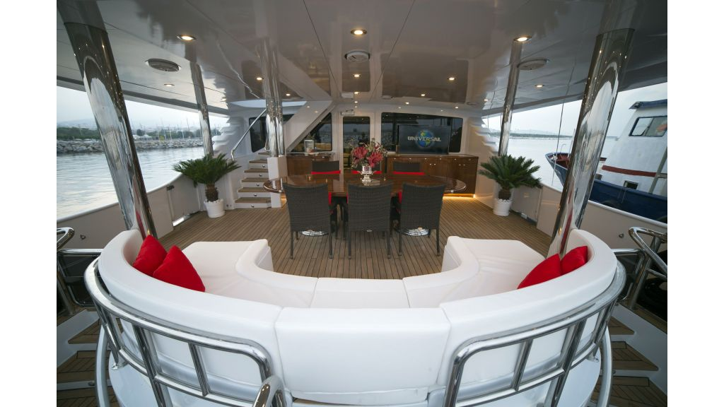 Destıny Luxury Motor Yacht (27)