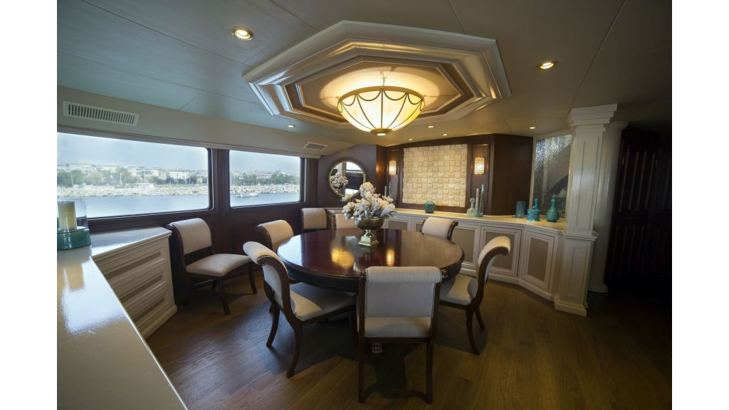 Destıny Luxury Motor Yacht (29)