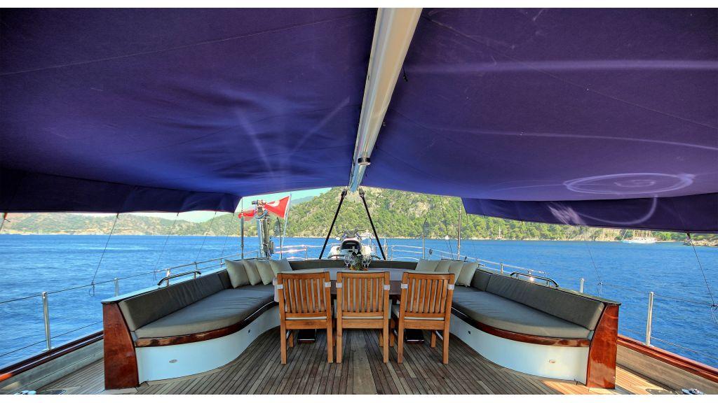 nautilus sailing yacht master