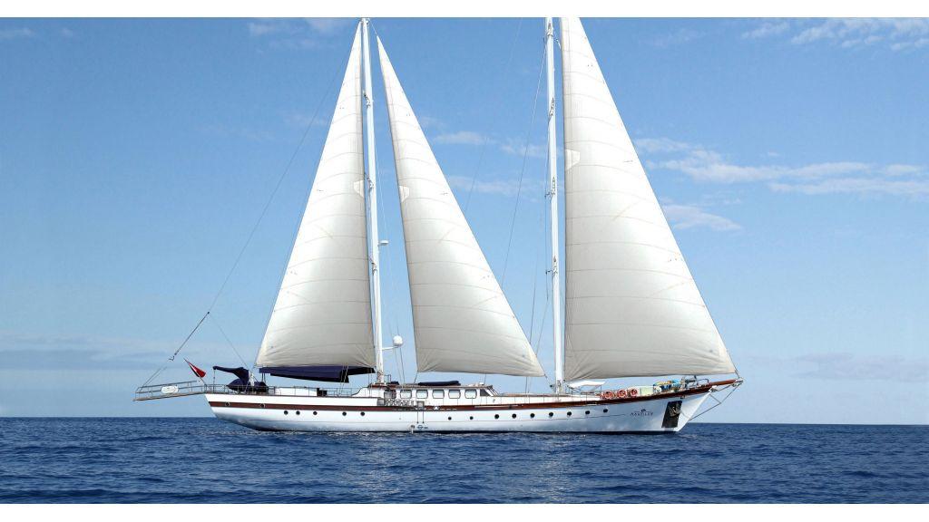nautilus sailing-yacht-master