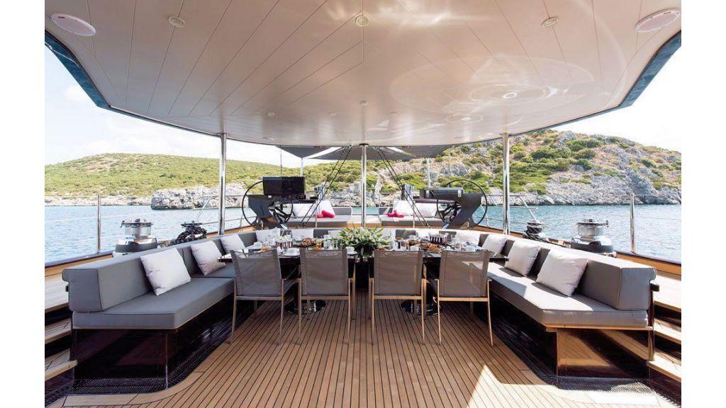 Rox Star Sailing Yacht (33) - master