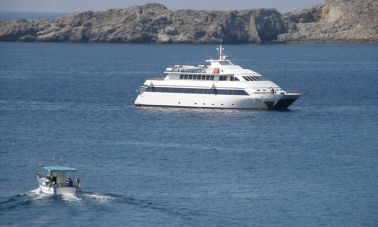 Cruising Catamaran for Sale (4)