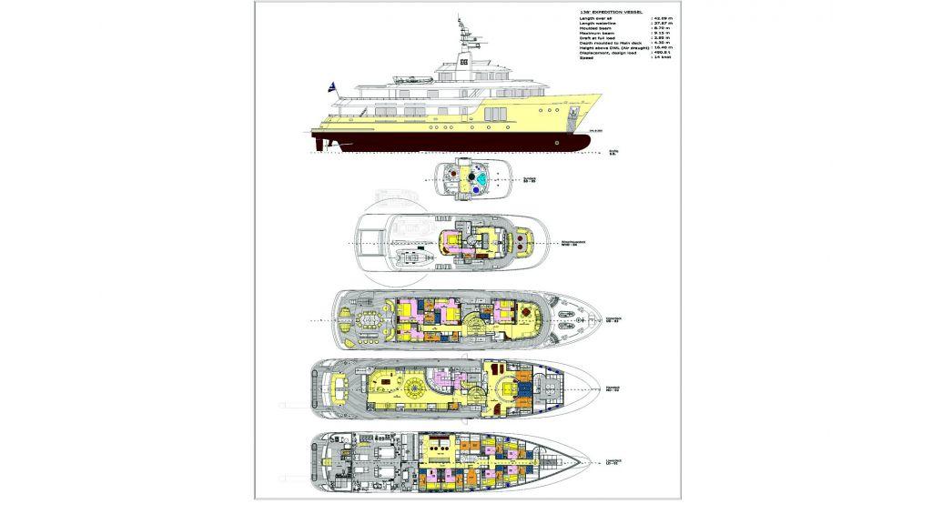 E&E Luxury Motor Yacht (33)