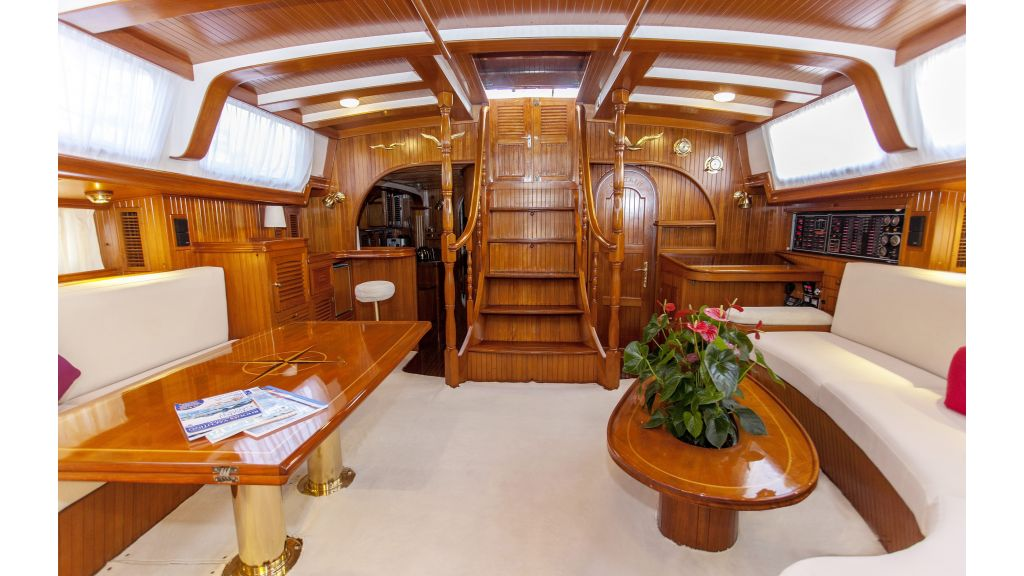 Lady Nathalie Luxury Sailing Yacht (15)