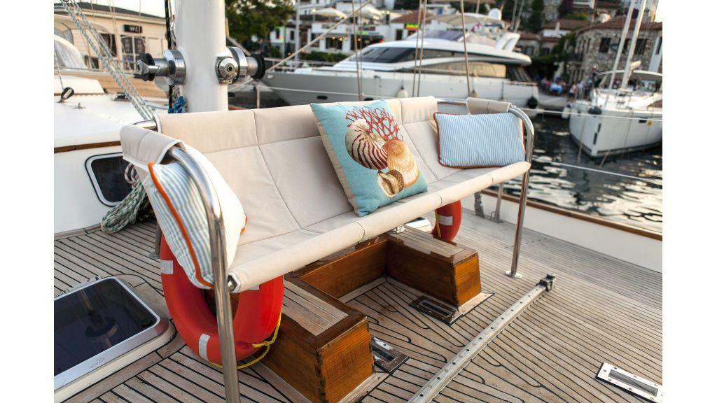 Lady Nathalie Luxury Sailing Yacht (16)