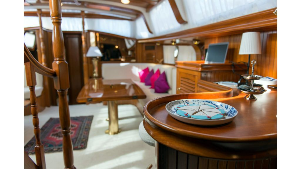 Lady Nathalie Luxury Sailing Yacht (20)