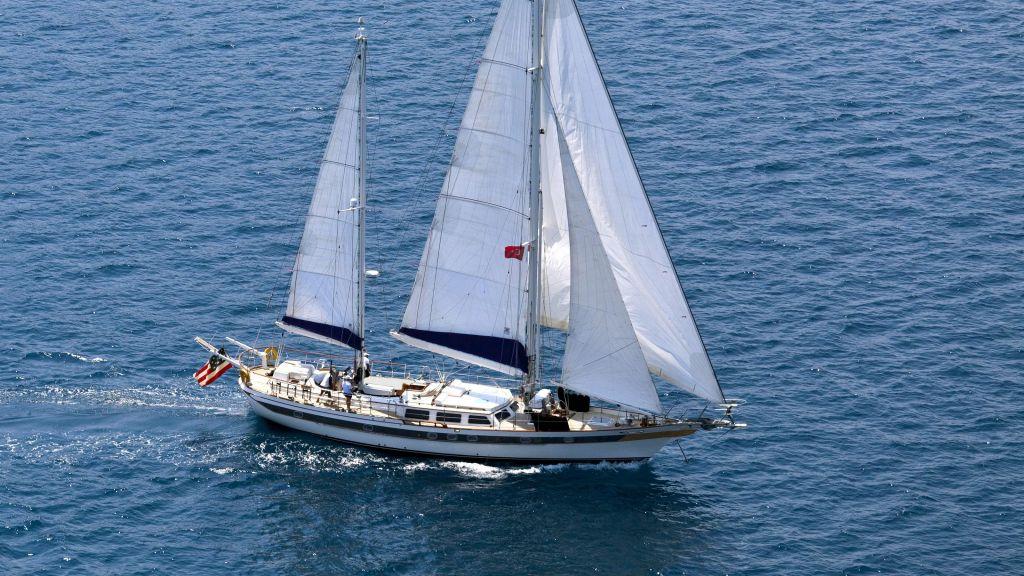 Lady Nathalie Luxury Sailing Yacht (41)