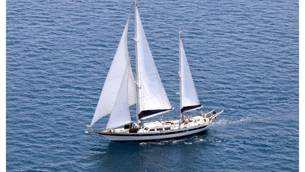 Lady Nathalie Luxury Sailing Yacht (43)