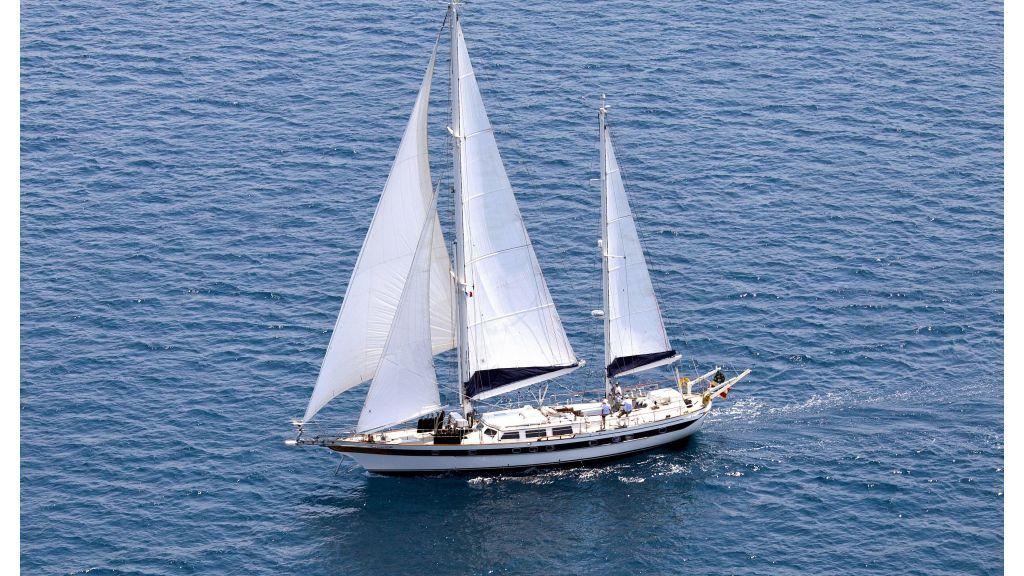 Lady Nathalie Luxury Sailing Yacht (43)