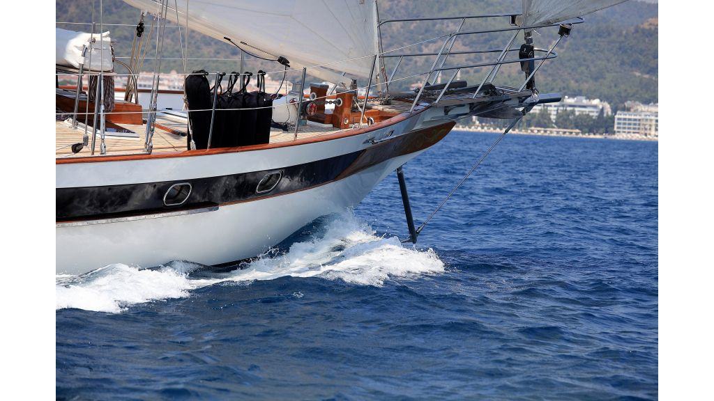 Lady Nathalie Luxury Sailing Yacht (45)
