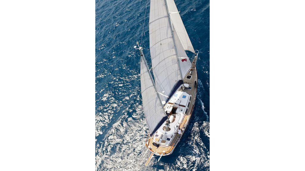 Lady Nathalie Luxury Sailing Yacht (48)