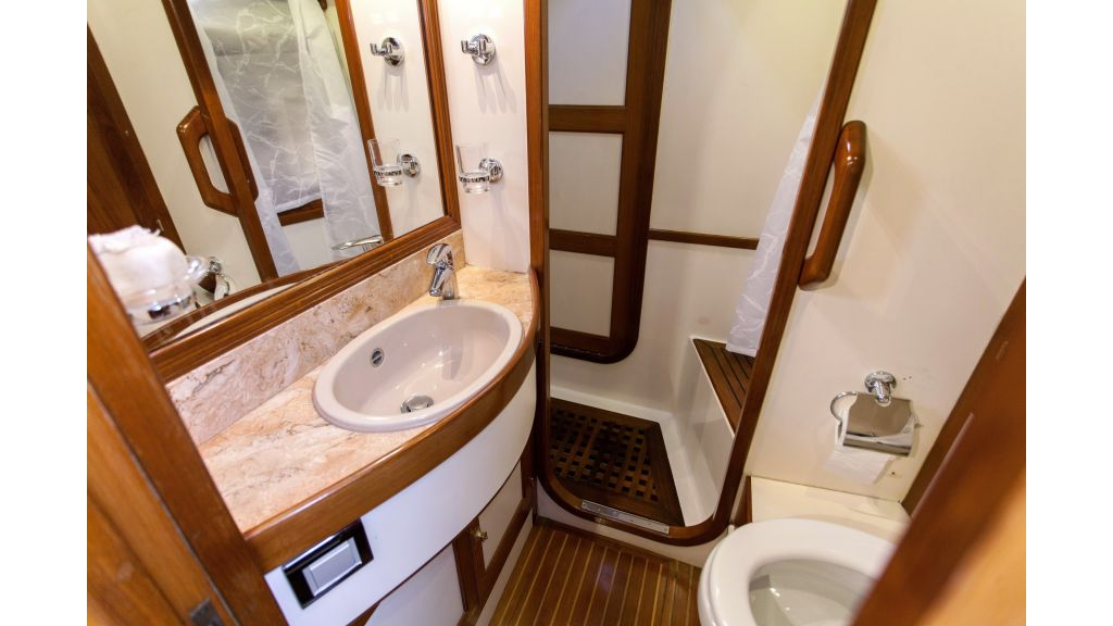 Lady Nathalie Luxury Sailing Yacht (8)