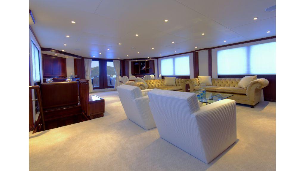 Monte-Carlo Luxury Motor Yacht