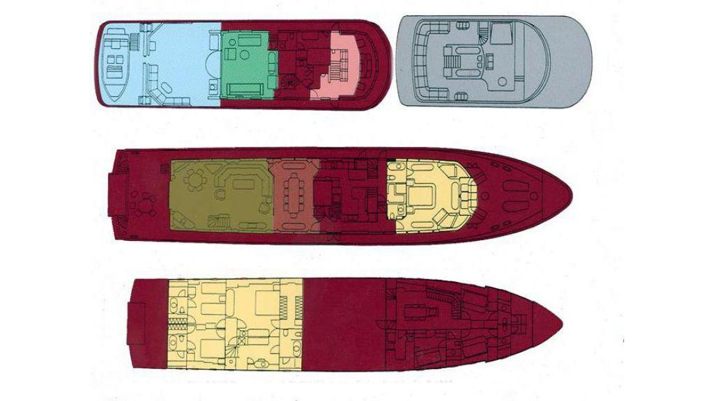 Monte-Carlo Motor Yacht