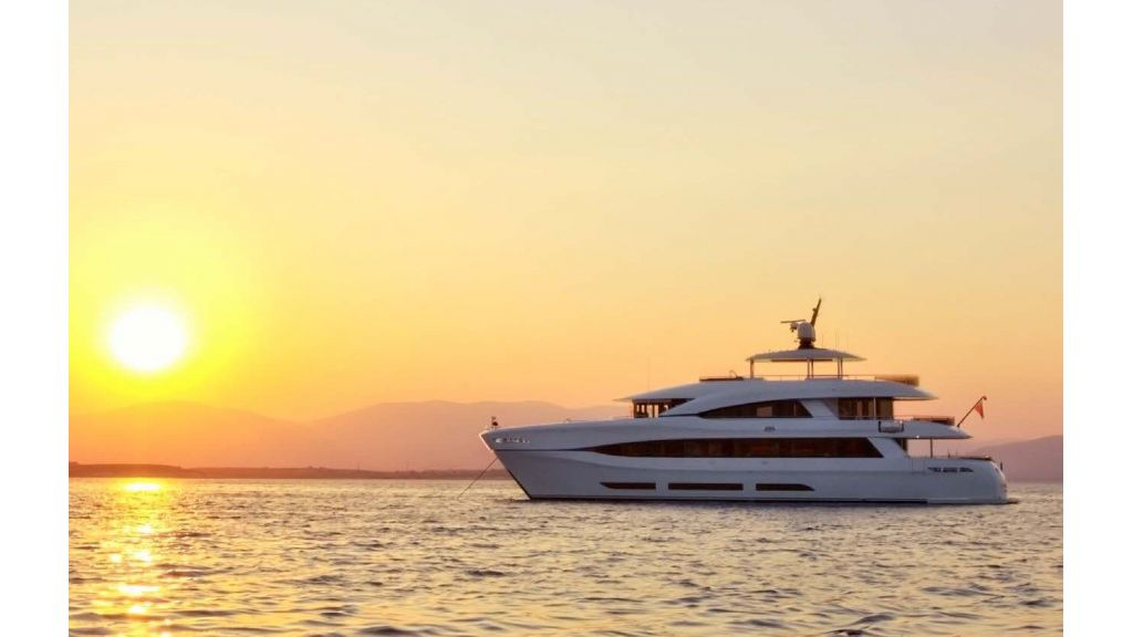 Motor Yacht Quaranta - 2