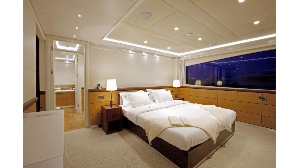 Quaranta Maste Suite