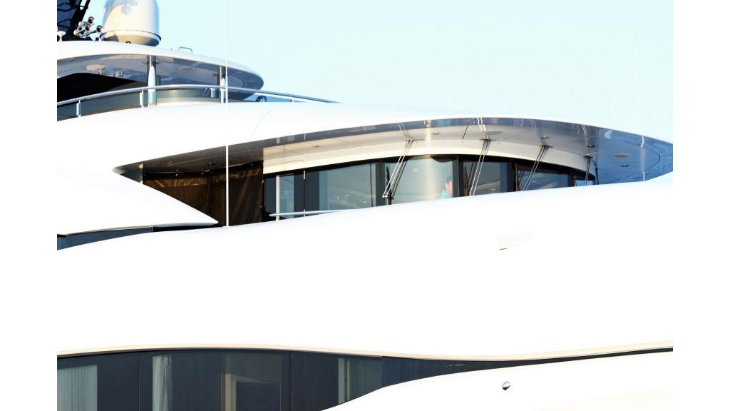 Quaranta super catamaran