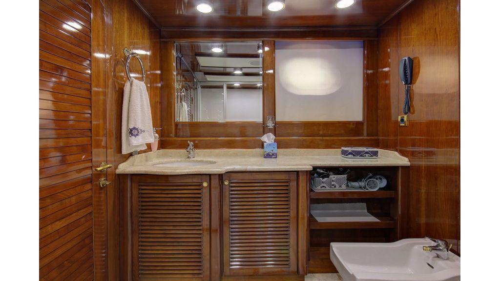 Sea Dream luxury Gulet Charter (29)