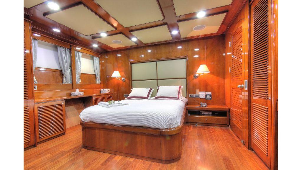 Sea Dream luxury Gulet Charter (34)