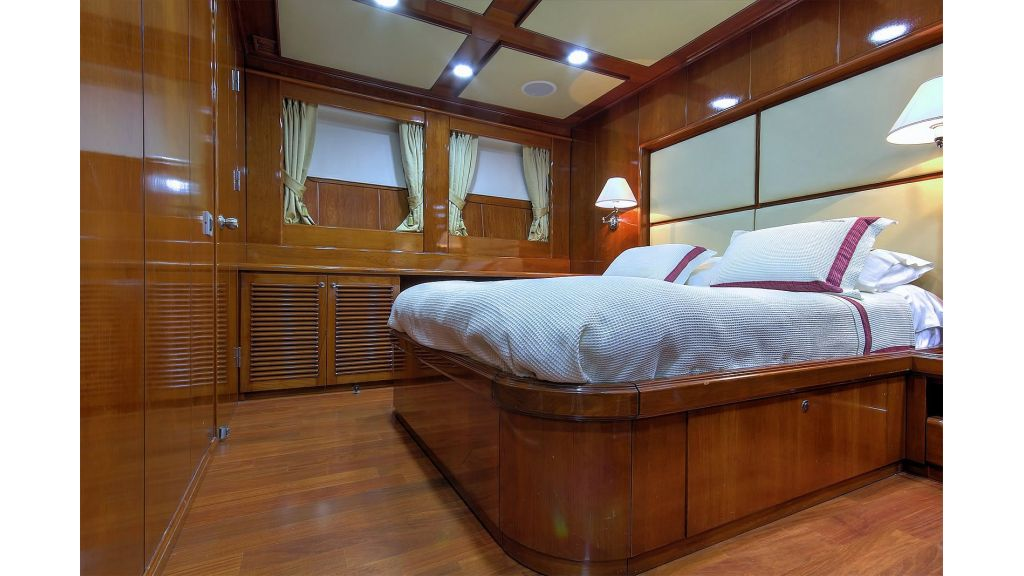 Sea Dream luxury Gulet Charter (36)