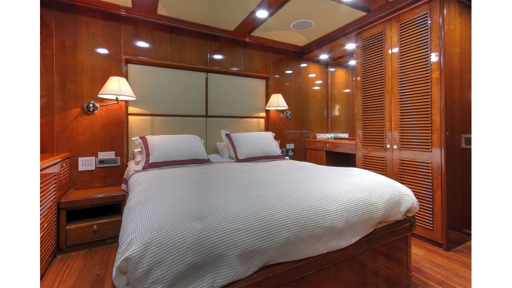 Sea Dream luxury Gulet Charter (39)