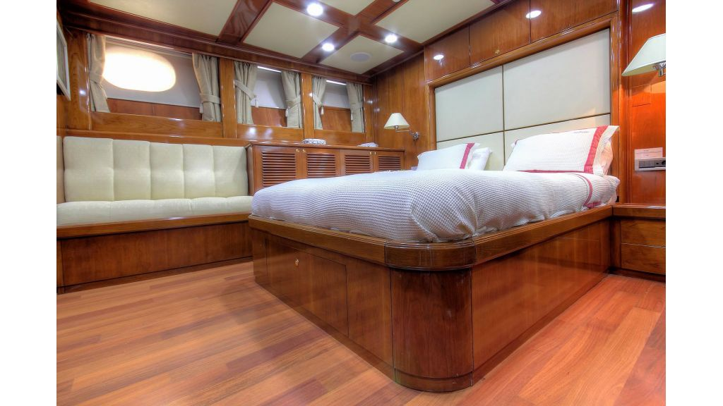 Sea Dream luxury Gulet Charter (41)