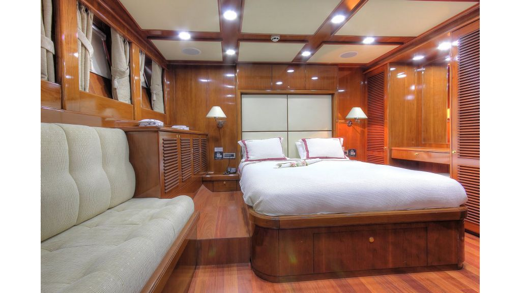 Sea Dream luxury Gulet Charter (43)