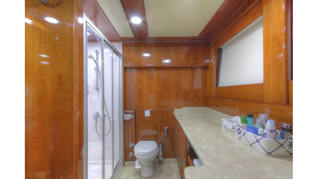 Sea Dream luxury Gulet Charter (46)