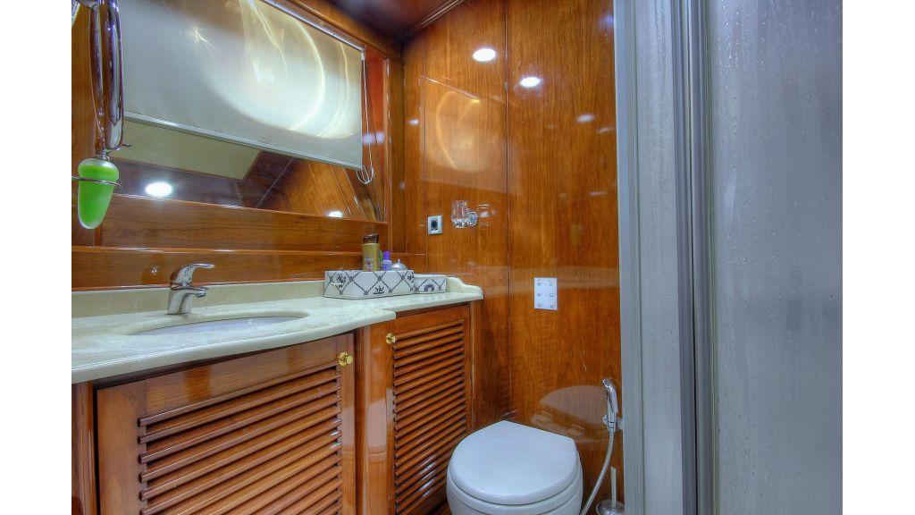Sea Dream luxury Gulet Charter (51)