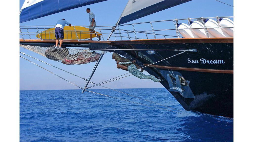 Sea Dream luxury Gulet Charter (5)