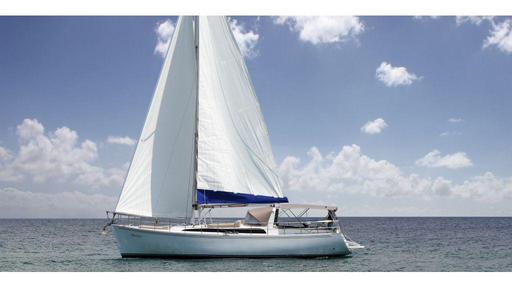 Famaza sailing yacht (2)