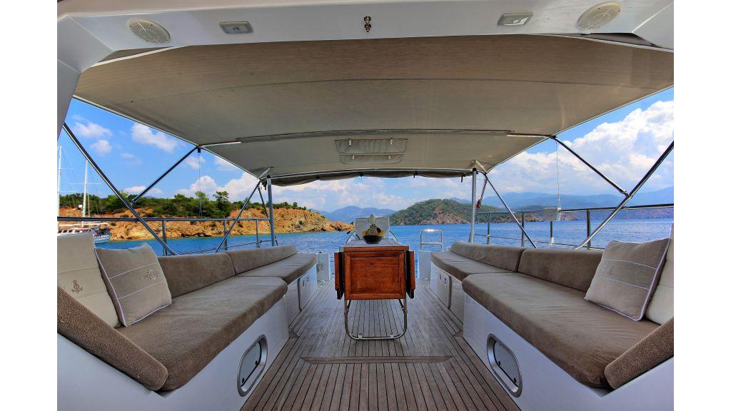 Famaza-sailing yacht master