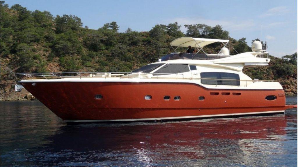 Ferretti Altura Motor Yacht (5)