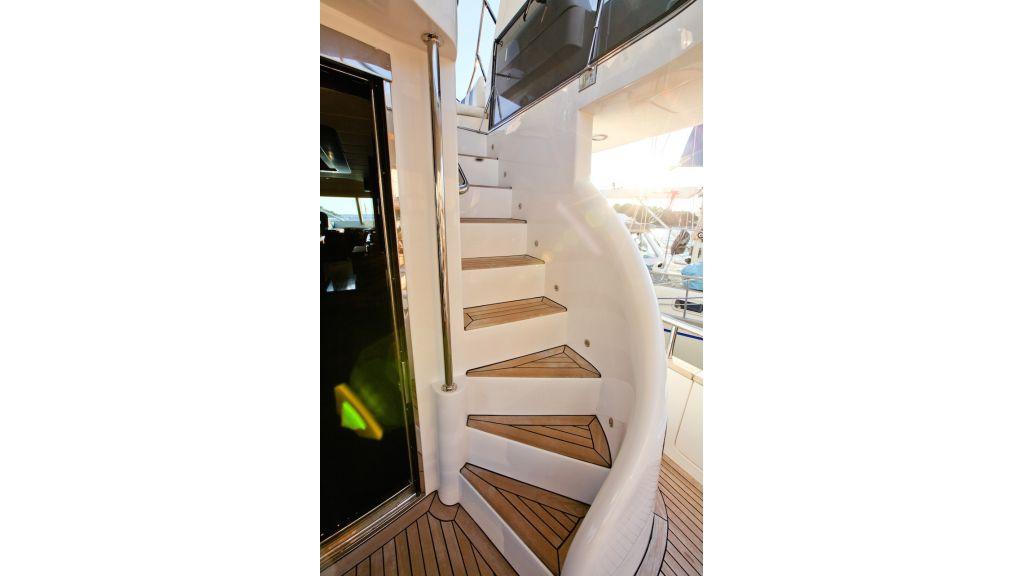 Mira Mare Luxury Motor Yacht (15)