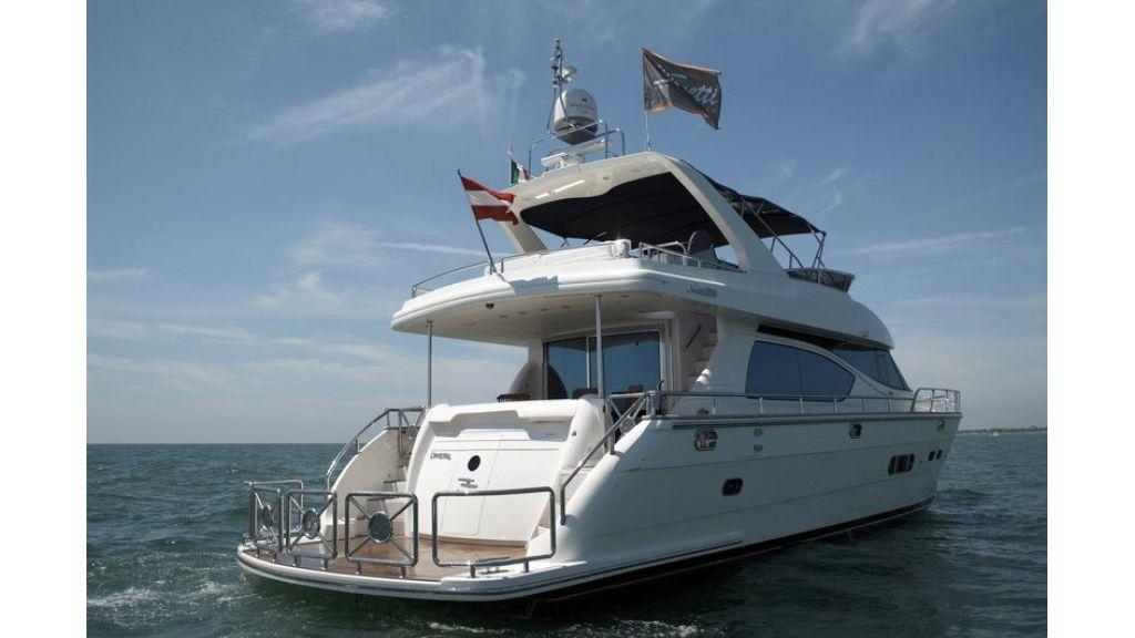 Mira Mare Luxury Motor Yacht (19)