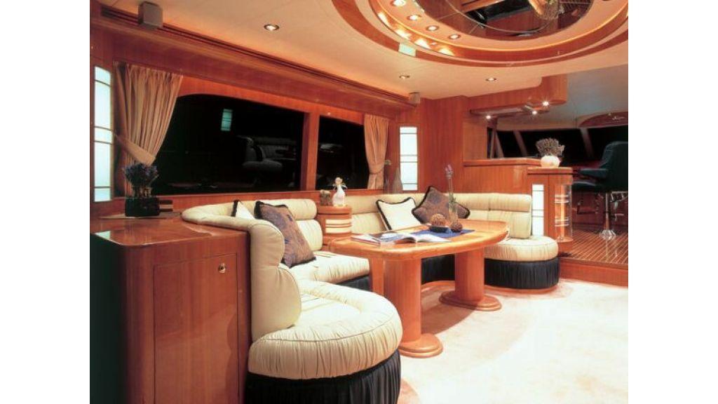 Mira Mare Luxury Motor Yacht (21)